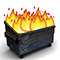 :trashfire:
